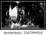 abstract wallpaper. abstract... | Shutterstock . vector #1267394518
