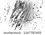 abstract background. monochrome ... | Shutterstock . vector #1267787605