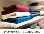 sale  shopping  fashion  style... | Shutterstock . vector #1268092282