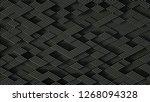 beautiful  luxury  elegant...   Shutterstock . vector #1268094328