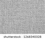 fabric texture. cloth knitted ... | Shutterstock .eps vector #1268340328