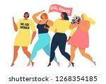 vector illustration graphic... | Shutterstock .eps vector #1268354185