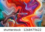 modern design.abstract texture...   Shutterstock .eps vector #1268475622