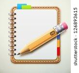 vector illustration of...   Shutterstock .eps vector #126893615