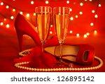Photo Of Beautiful Red Romanti...