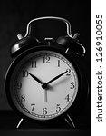 alarm | Shutterstock . vector #126910055