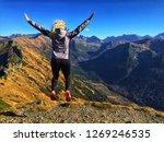 high tatras poland | Shutterstock . vector #1269246535