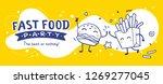vector illustration of best... | Shutterstock .eps vector #1269277045