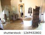hoedspruit  south africa  ...   Shutterstock . vector #1269432802