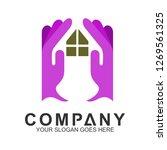home care   house maintenance ...   Shutterstock .eps vector #1269561325