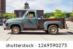Oldtimer Pickup Collector\'s...