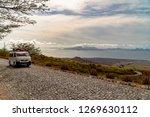 porto novo  cape verde  ... | Shutterstock . vector #1269630112