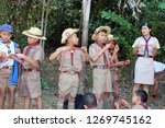 udonthani  thailand   december... | Shutterstock . vector #1269745162