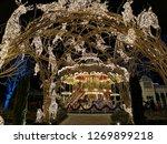 gothenburg   sweden. circa...   Shutterstock . vector #1269899218