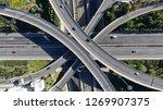 Aerial Photo Of Multilevel...