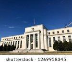 washington  dc   december 29 ...   Shutterstock . vector #1269958345