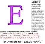 glowing neon purple color shiny ... | Shutterstock . vector #1269975442