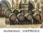eberbach  germany   dec 29 ... | Shutterstock . vector #1269982312