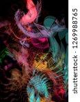 vector illustration of a...   Shutterstock .eps vector #1269988765
