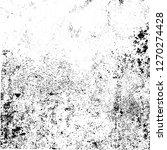 grunge distressed texture... | Shutterstock .eps vector #1270274428