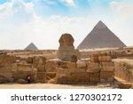 Sphinx Egypt 7