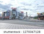 rovaniemi  finland   07.30.2015 ... | Shutterstock . vector #1270367128