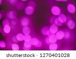 abstract purple pink and white... | Shutterstock . vector #1270401028