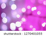 abstract purple pink and white... | Shutterstock . vector #1270401055