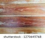 old wood plank texture | Shutterstock . vector #1270645768