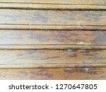 texture wood grain weathered | Shutterstock . vector #1270647805