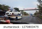 nakhon pathom  thailand   dec...   Shutterstock . vector #1270803475