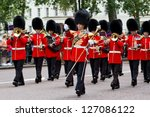 London   July 4  Marching Band...