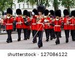 London   July 4  Marching Band...