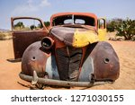 namibia   20th september 2015  ... | Shutterstock . vector #1271030155