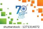 creative poster  banner or... | Shutterstock .eps vector #1271314072