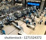 johannesburg  south africa   8... | Shutterstock . vector #1271524372