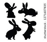 vector illustration of... | Shutterstock .eps vector #1271607835