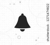 notification icon  bell icon ...
