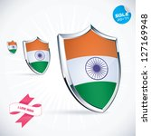 i love india flag illustration  ...