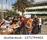 chiang mai  thailand   1...   Shutterstock . vector #1271794402