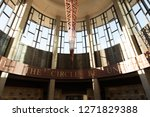 nashville  tennessee usa  ... | Shutterstock . vector #1271829388