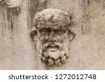 aphrodisias ancient city ... | Shutterstock . vector #1272012748