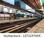 bangkok  thailand   january 2 ... | Shutterstock . vector #1272197095