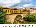 historical irgandi bridge in...   Shutterstock . vector #1272469312