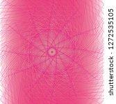 pink design texture  background ... | Shutterstock .eps vector #1272535105