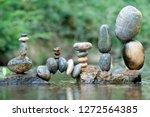 Family Stone Balance