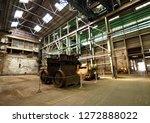 cockatoo island  sydney  nsw ...   Shutterstock . vector #1272888022