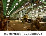cockatoo island  sydney  nsw ...   Shutterstock . vector #1272888025