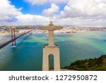 lisbon  portugal   november  28 ... | Shutterstock . vector #1272950872