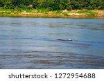 Mekong River Chiang Khan District - Fine Art prints